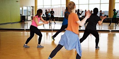 Berkshire Park Dance Fitness tickets