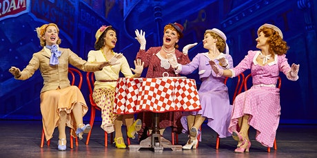 42nd Street - The Musical tickets