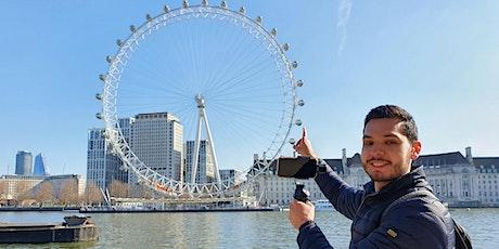 Best of London Highlights Livestream Virtual Tour tickets