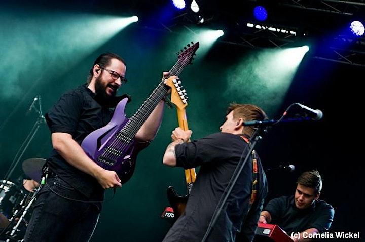 2021 Gefle Metal Festival image