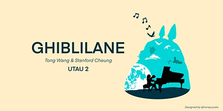 GHIBLILANE tickets
