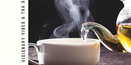 What's the Tea [A Safe Meet Up Space and Tea Tasting] tickets