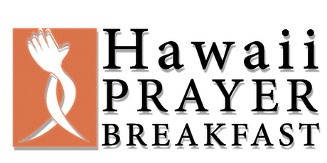Hawaii Prayer Breakfast 2021 tickets