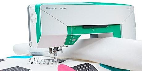 Sewing 101 Basics Sunday Morning tickets