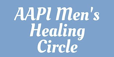 Colorado AAPI Men's Healing Circle tickets