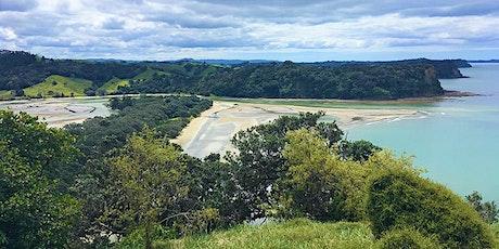 PANZ Auckland: Wenderholm Regional Park tickets