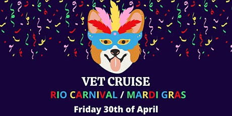 VetCruise 2021 tickets
