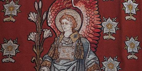 Southwark Cathedral:  Hidden Treasures tickets