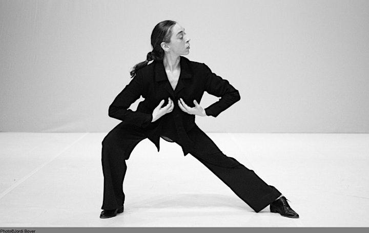 Imagen de Dansa València 2021 — Programa de Danza en el Museo de Bellas Artes