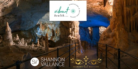 Cacao and Sound Immersion in Yanchep Caves tickets