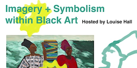 !Gwak Change Presents Imagery and Symbolism Within Black Art  Series tickets