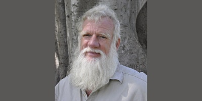 Bruce Pascoe – Young Dark Emu – Author talk for young people