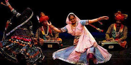 Kathputli Utsav - an Indian Folk Festival tickets