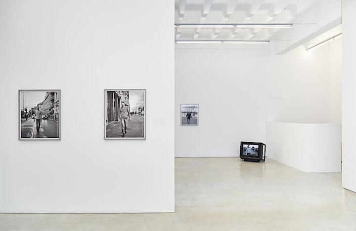 Solo exhibitions: Jari Silomäki | Ville Lenkkeri: Bild