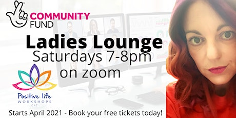 Ladies Lounge Tickets