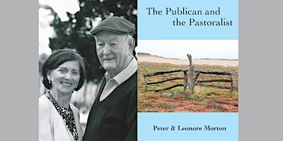 Eyre Writers Week – Book Launch The Publican and the Pastoralist