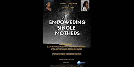 Empowering Single Mothers tickets