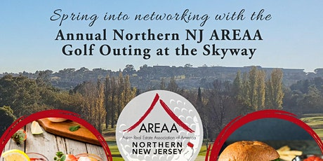 AREAA 2021 Spring Golf Outing tickets