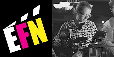 FRAMING YOUR SHORT FILM: THE CINEMATOGRAPHER AND DIRECTOR RELATIONSHIP tickets