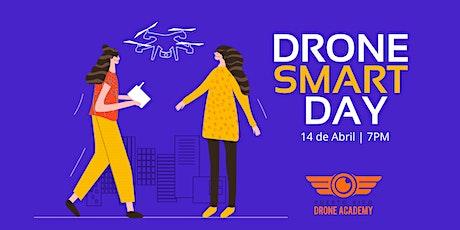 DRONE SMART DAY™ entradas