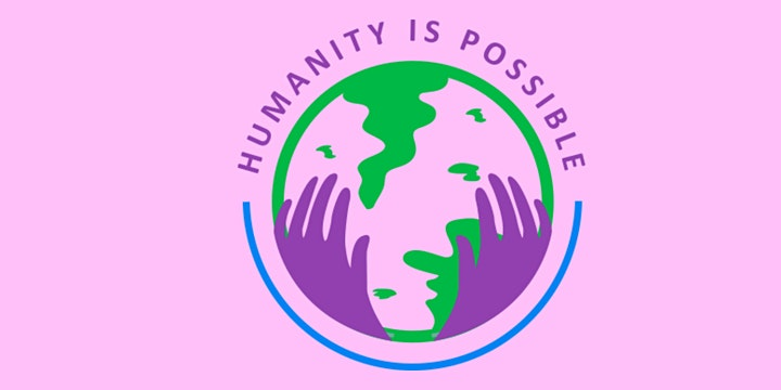 Humanity is Possible - Restore Our Earth image