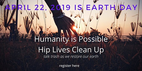 Humanity is Possible - Restore Our Earth tickets