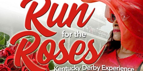 "Emerald City's ""Run for the Roses 2021"": Kentucky Derby Day Experience tickets"