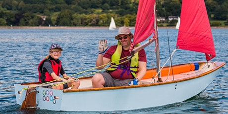 Learn to Sail - Family Sailing Camp during summer holidays tickets