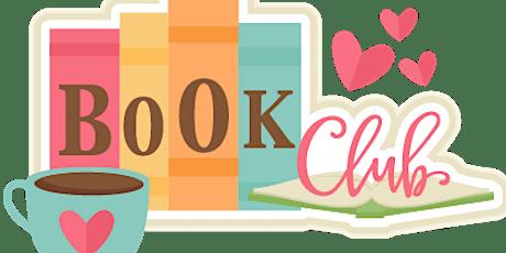Dallas SWE Book Club tickets