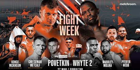 StREAMS@>! (LIVE)-Alexander Povetkin v Dillian Whyte 2 Fight LIVE ON 2021 tickets