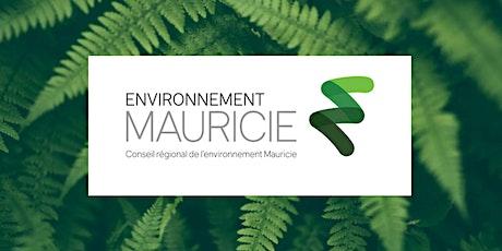 Chasse aux déchets - Quartier Saint-Philippe à Trois-Rivières billets