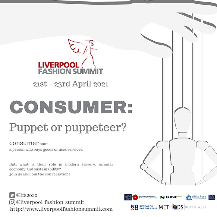 LFS2021: Has the pandemic enlightened us to become ethical consumers? image