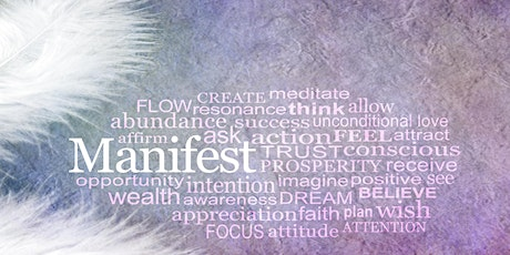 Soul Exciting: Master 5 steps to Manifest your Abundance! tickets