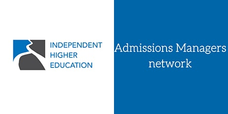 Admissions Managers  Network billets