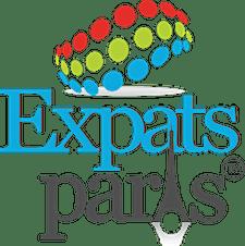 EXPATS PARIS  logo