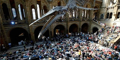 Thinking Through Extinction in the Museum Context tickets