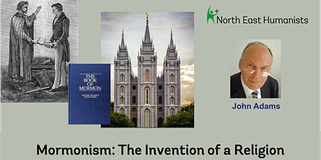 Mormonism: The Invention of a Religion tickets
