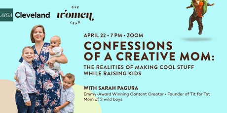 Confessions of a Creative Mom tickets