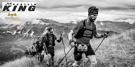 Running with Poles workshop - Mountain King tickets