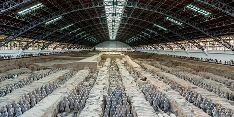 Xi'an Virtual Tour: Emperor Qin Shi Huang and His Terracotta Army tickets