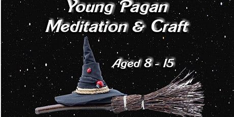 Young Pagan Meditation & Craft Group tickets