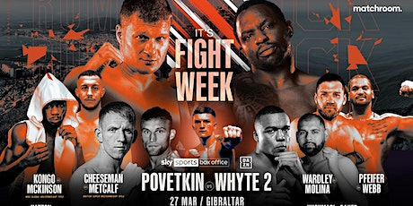 StREAMS@>! (LIVE)-Povetkin v Whyte 2 FIGHT LIVE ON 2021 tickets