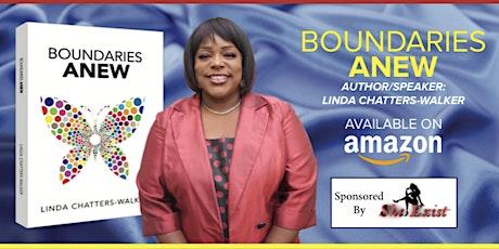 Boundaries Anew Brunch tickets