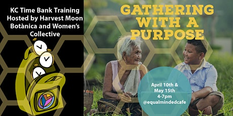 Gathering with a Purpose tickets