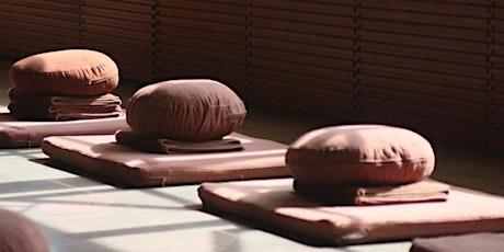 Meditation Group Practice - English (24/4/2021 ) tickets