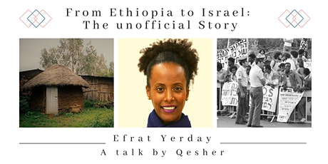 From Ethiopia to Israel: The Unofficial Story tickets