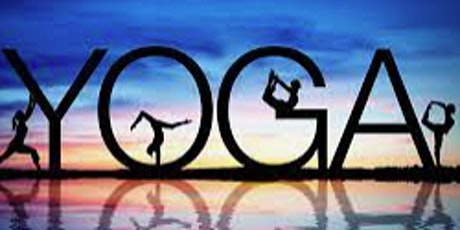 Yoga Flow on the Roof with Monica Nabholz tickets