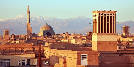 Yazd! City of Baklava, Cotton candy and exotic architecture! tickets