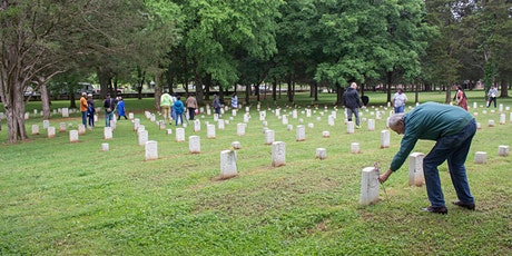 Decoration Day at Stones River National Cemetery tickets