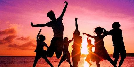 Dancing unto God for Healing tickets